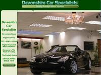 Devonshire Car Specialists image