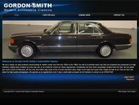 Gordon-Smith Modern Automobile Classics