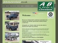 AB 4x4s Cleveland