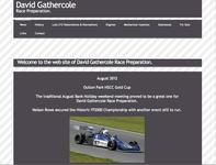 Gathercole Race Engines Ltd