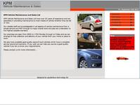 KPM Cars