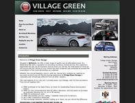 Village Green Garage