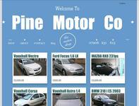 Pine Motor Company