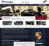 Porsche Torque