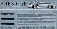 Prestige and Classic Cars