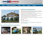 Kombi Klassics