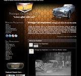 Vintage Car Importers CC