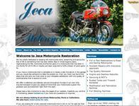 Jeca Motorcycle Restoration