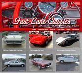 Fast Lane Classics