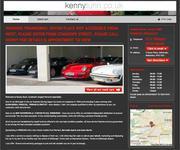 Kenny Dunn Classic Cars