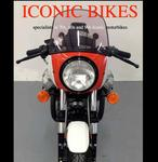 Iconic Bikes