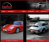 RPM Technik Porsche Ltd
