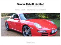 Simon Abbott Limited