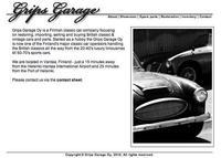 Grips Garage Oy