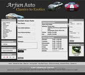 Arjun Autolease Ltd