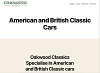Oakwood Classics image