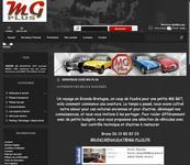 MG Plus
