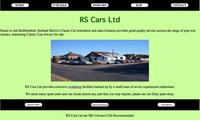 RS Cars Ltd