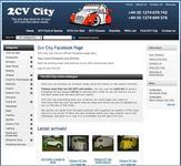 2CV City