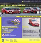 Alex Jupe Motorsport