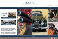 FUCHS Motorrad