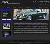 W C S Repairs & Sales