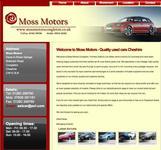Moss Motors Congleton