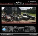 Jonathan Wood Vintage and Thoroughbred Restorations