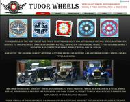Tudor Wheels Ltd