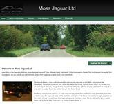 Moss Jaguar Ltd