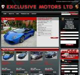 Exclusive Motors Ltd
