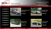 MelWood Automotive Ltd