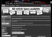 THE MOTORING TEAM image