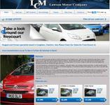 Lawson Motor Company
