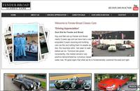 Fender and Broad Classic Cars Ltd