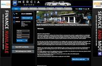 Mercia Motors