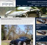 Richard Grace Cars
