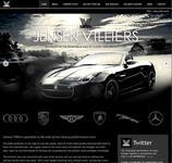Jensen Villiers