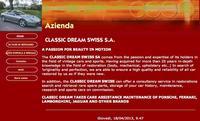 Classic Dream Swiss