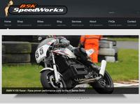 BSK SpeedWorks Ltd