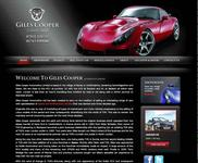 Giles Cooper Automotive