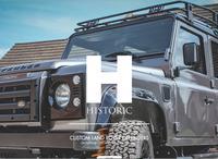Historic Motoring Solutions