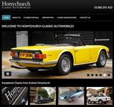 Honychurch Classic Automobiles