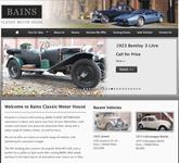 Bains Classic Motor House