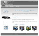 MRK Prestige Motors