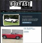 Box Fast Classics