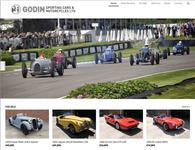 Godin Sporting Cars And Motorcycles Ltd image