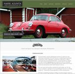 Harri Asunta Sports and Vintage