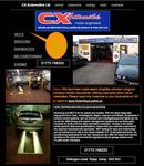 CX Automotive Ltd