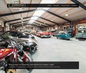 Venema Classic Cars